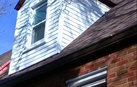 Roofing in St Louis