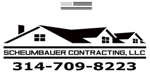 Scheumbauer Contracting Logo